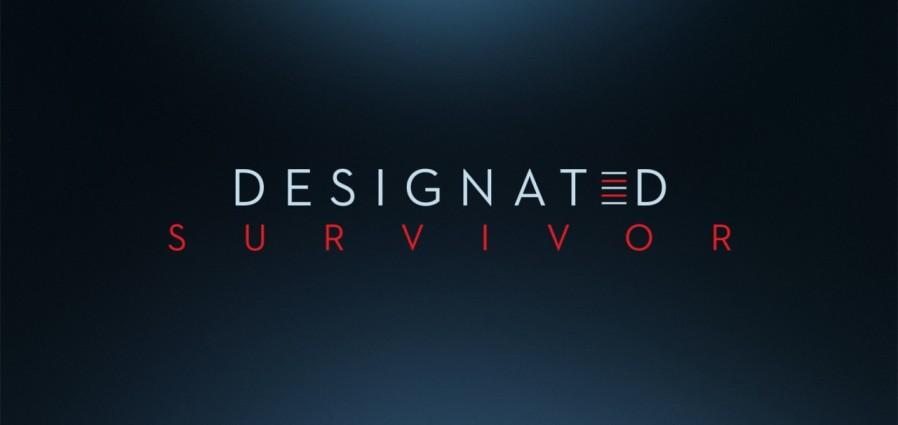 Daniel Designated Survivor Vertically Focused In A